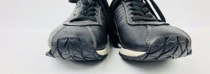 パトリック(PATRICK)オールソール靴修理