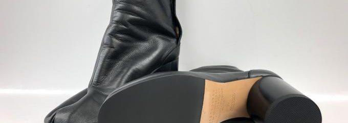 メゾン マルジェラ(Maison Margiela)足袋シューズ補強