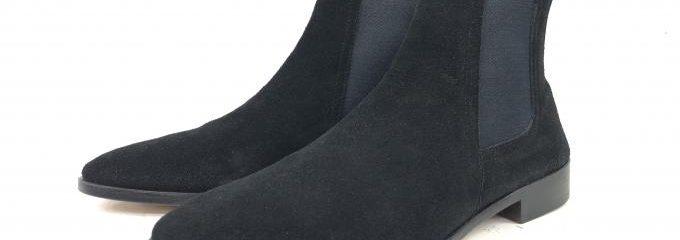 ポルペッタ(POLPETTA)靴底事前補強修理