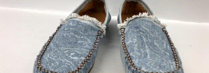 アクネストディオス(ACNE STUDIOS)靴底補強
