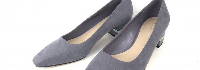 チャールズ&キース(CHARLES & KEITH)靴修理