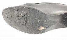 サルバトーレフェラガモ(salvatore feragamo)靴底修理