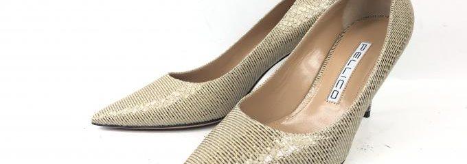 ペリーコ(PELLICO)靴底事前補強修理