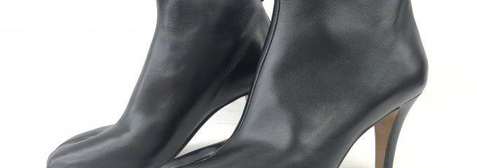 メゾン マルジェラ(Maison Margiela)足袋シューズハーフソール補強修理