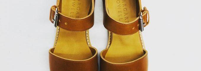 マーガレット ハウエル(MARGARET HOWELL)  靴修理