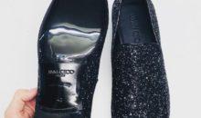 ジミーチュウ(JIMMY CHOO) メンズ靴修理