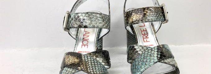 フリーランス(FREE LANCE)靴修理