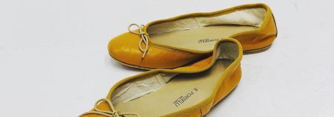 ポルセリ(PORSELLI) 靴補修修理