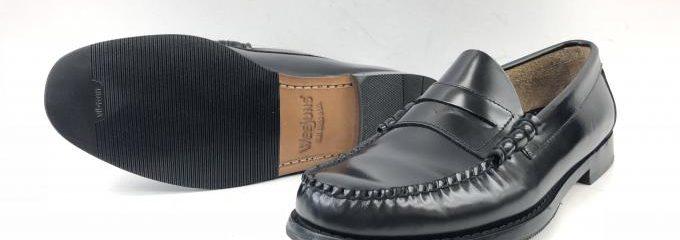 ジーエイチバス( G.H.BASS ) 靴修理