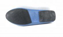 トッズ(TOD'S)靴底補強