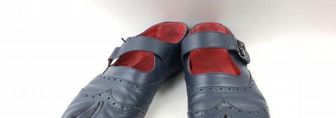 J's靴修理