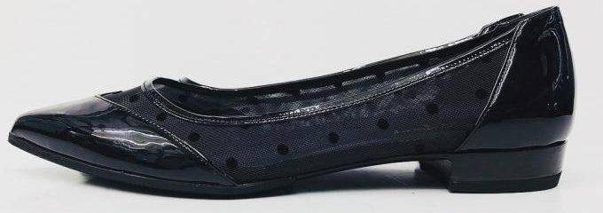 サンローラン(SAINT LAURENT)靴修理