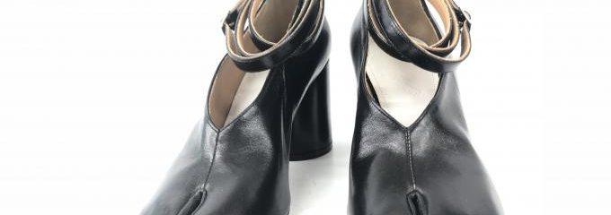 メゾン マルジェラ(Maison Margiela)靴補強修理
