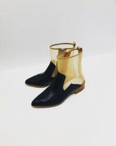 d6aa41542f2b マルジェラのようなハイブランドの靴のソールはレザーが作られているものがほとんどで、事前にラバーで補強した方が、滑りにくく、長く履き続けることが可能です。