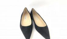 マノロブラニク(Manolo Blahnik)靴補強修理