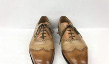 エドワードグリーン(EDWARD GREEN)靴修理