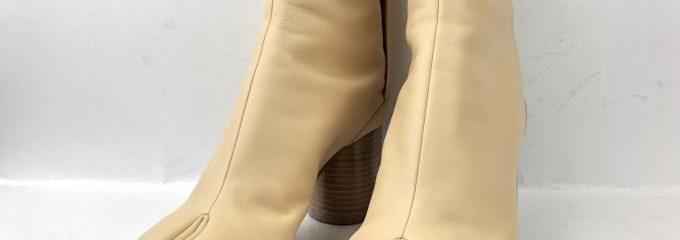 メゾン マルジェラ(Maison Margiela)足袋靴底事前補強