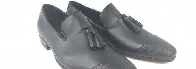 フェランテ(FERRANTE)靴底補強修理