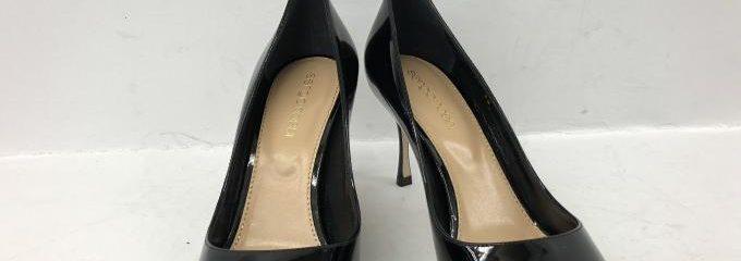 セルジオロッシ(sergio rossi)靴修理ハーフソール