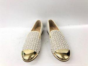 80af3000b50e GIUSEPPE ZANOTTI(ジュゼッペザノッティ)のようなハイブランドの靴のソールはレザーが作られているものがほとんどで、事前にラバーで補強した方 が、滑りにくく、長く ...