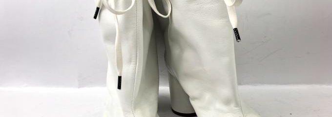 メゾン マルジェラ(Maison Margiela)靴修理
