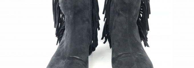 プラダ(PRADA)靴底補強修理