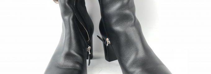 エルメス(HERMES)靴補強修理