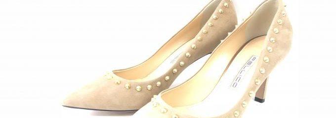 ペリーコ(PELLICO)靴底補強修理