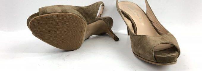 コルソローマ(CORSO ROMA)靴修理