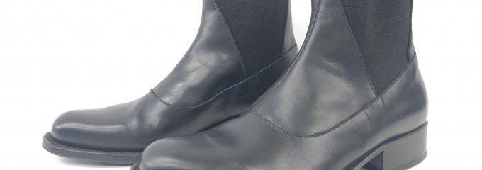 ヨウジヤマモト(YOHJI YAMAMOTO)靴修理