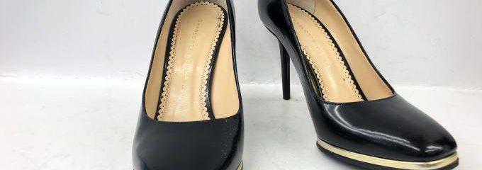 シャーロットオリンピア(Charlotte Olympia)靴修理