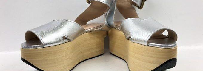 ヴィヴィアンウエストウッド(Vivienne Westwood)靴底事前補強