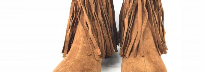プラダ(PRADA)靴事前補強修理
