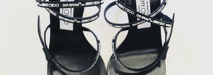 JIMMY CHOO(ジミー・チュー)靴修理