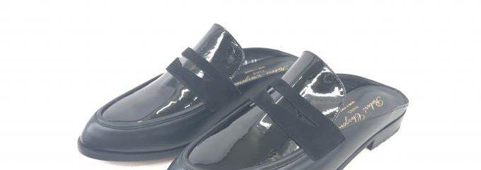 ロベール・クレジュリー(Robert Clergerie )靴底補強修理
