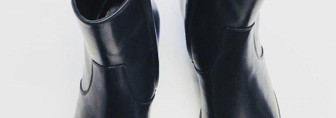 SAINT LAURENT(サンローラン) 靴修理