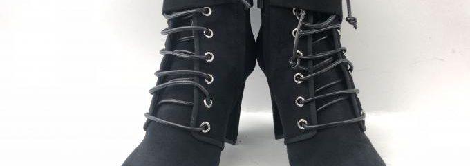 ジュゼッペザノッティ(GIUSEPPE ZANOTTI)靴底修理