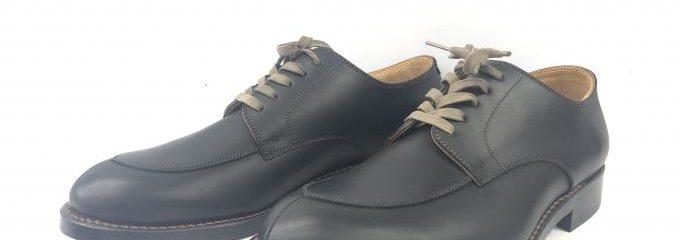 モト(MOTO)靴底事前補強修理