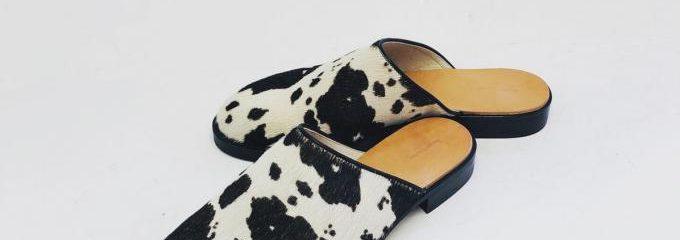 エンダースキーマ(Hender Scheme)靴底事前補強修理