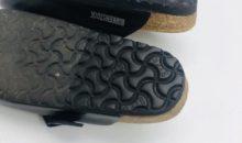 ビルケンシュトック(BIRKENSTOCK)靴修理