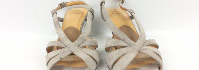 アルカ(ALKA)靴修理