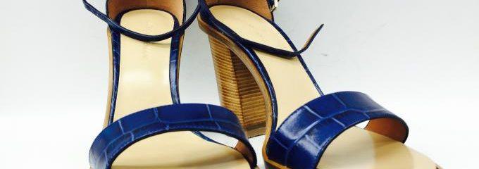 ジョルジオアルマーニ(GIORGIO ARMANI)ハーフソール靴修理