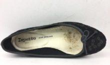 レペット×ミナペルホネン靴修理