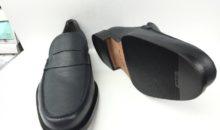 トッズ(TOD'S)靴修理