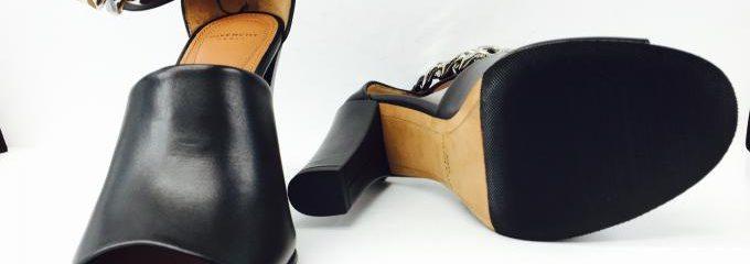 ジバンシー(GIVENCHY)靴修理