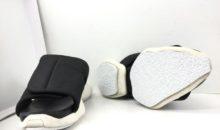 リックオウエンス(RICKOWENS) CLOG サンダル靴底事前補強
