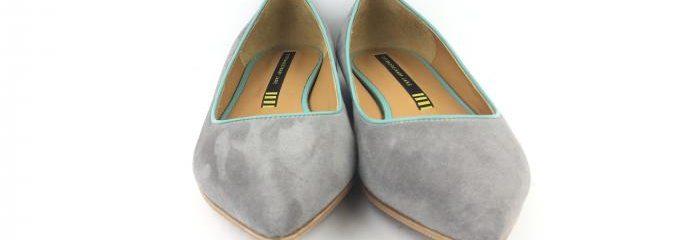エクストローディナリー ジェーン(EXTRAORDINARY JANE)靴事前補強