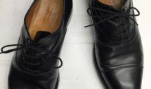 ジャラン・スリウァヤ(JALAN SRIWIJAYA)靴修理・メンテ オールソール修理事例