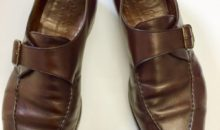 エドワード・グリーン(Edward Green)靴修理・メンテ