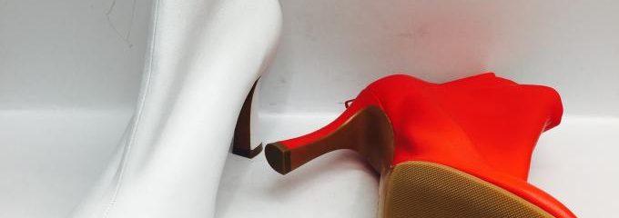 セリーヌ(CELINE) 靴修理・メンテ